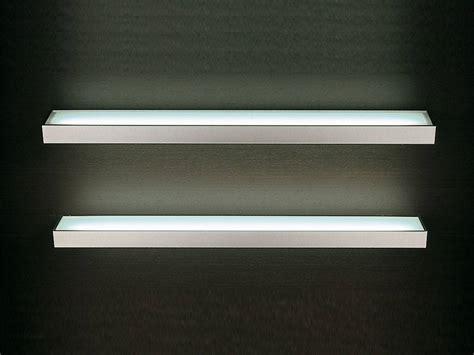 Mensole Luminose Mensola Luminosa Led Interruttore Brandt