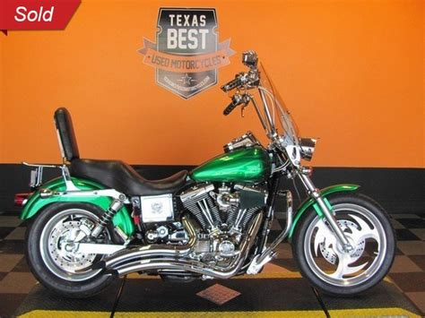 low top motorcycle 2002 harley davidson dyna low ridertexas best used