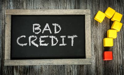 Find Loans For With Bad Credit Bad Credit Loan Faqs Find Answers Here Mycheckweb