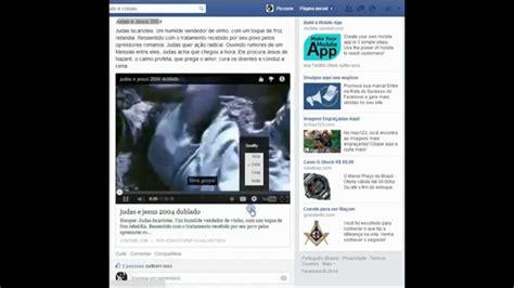 youtube tutorial facebook tutorial assistir filmes gratis no facebook youtube google