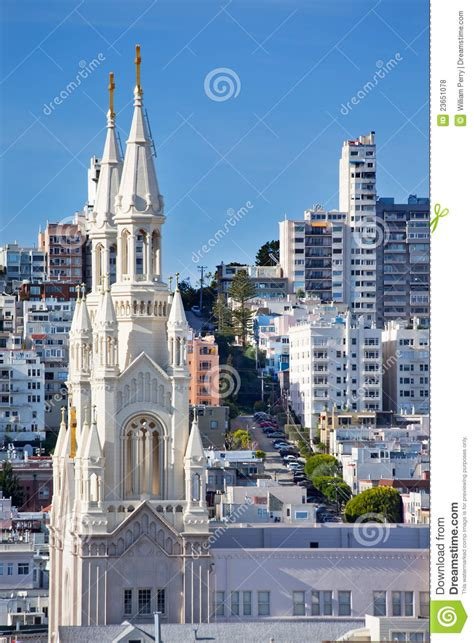 christian churches san francisco
