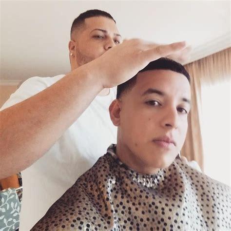 imagenes de corte de pelo de daddy yankee 2016 imagenes de corte de pelo de daddy yankee 2016 tu