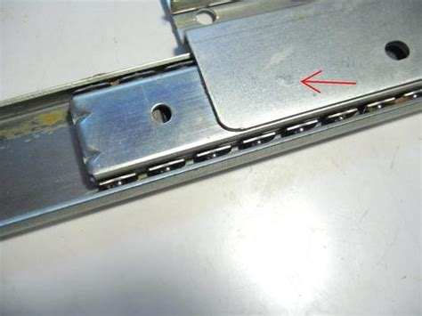 drawer   linear glides