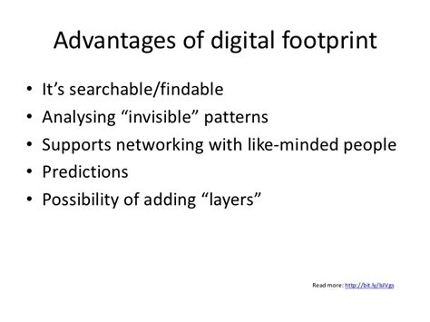 pattern notes advantages making the invisible visible managing the digital
