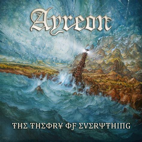 testo canzone big theory the theory of everything ayreon testo traduzione