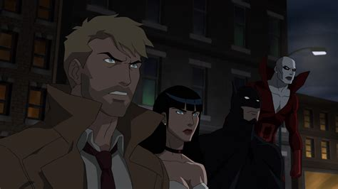 dark justice wallpaper justice league dark release date set for 2017 box art