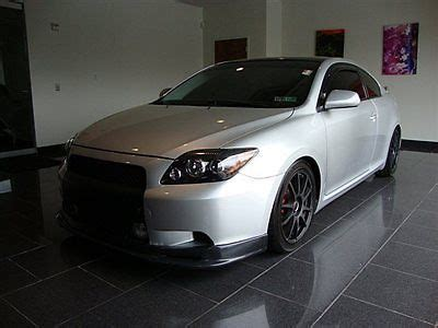 old car manuals online 2009 scion tc electronic toll collection find used 2009 scion tc coupe 5 speed manual in ardmore pennsylvania united states for us