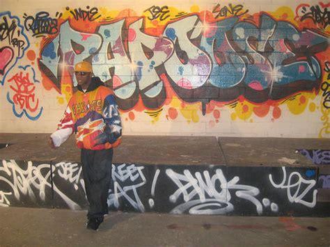 write    graffiti graffiti  papoose