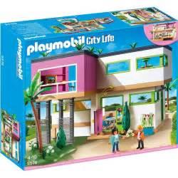 acheter playmobil moderne pas cher ou d occasion
