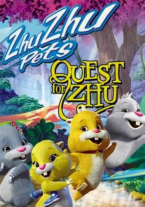 zhu raded zhuzhu pets quest for zhu 2011 for rent on dvd dvd