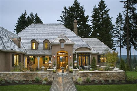 french country exterior design french country elegance traditional exterior