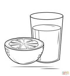 juice coloring page www pixshark com images galleries