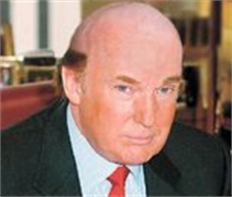 Will Donald To Shave His by Is Donald Bald