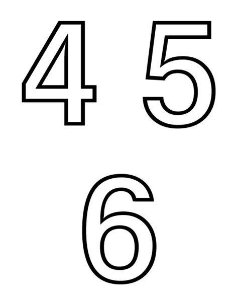 imagenes rockeras para imprimir los numeros del 0 al 9 pintar y colorear