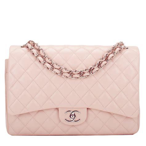 light pink chanel bag bolsos de trapillo chanel handbags light pink