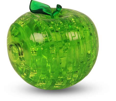 Puzzle Light Kits by Green Apple 3d Crystal Puzzle