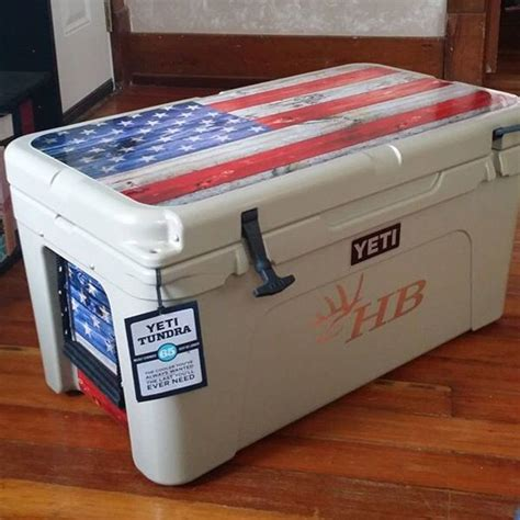 Stickers For Coolers 1000 ideas about yeti cooler wraps on coolers