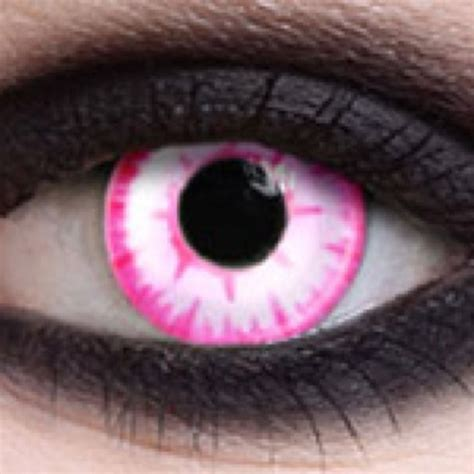 pink eye color 122 best jewelry creepy and more images on