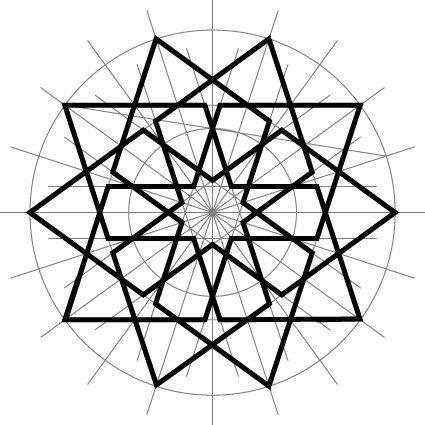 islamic pattern design pdf resultado de imagem para islamic geometric patterns eric