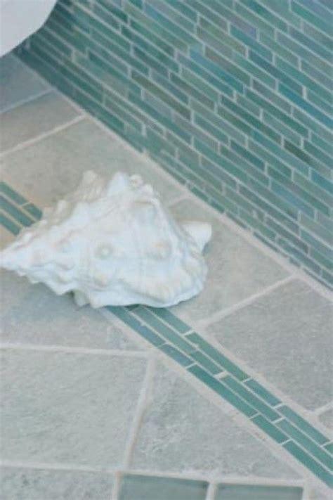 glass floor tiles bathroom 25 best ideas about glass tile shower on