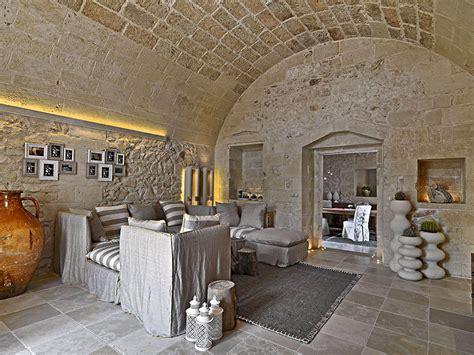 stone house interior restored ancient stone house transformed into chic hotel idesignarch interior design