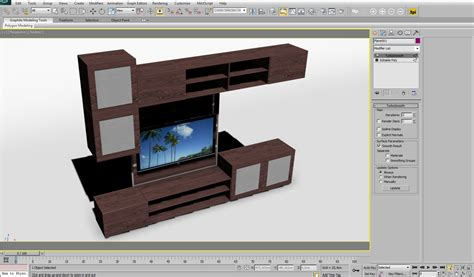 room modeling software modelling a living room wall using 3ds max interior 3d sphere 3ds max tutorials