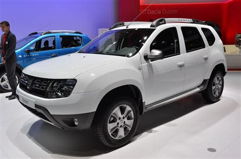 duster renault 2014 2014 renault duster pictures information and specs
