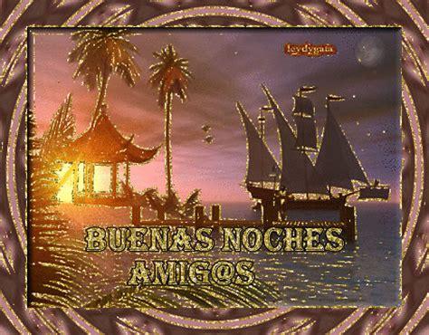imagenes de buenas noches con paisajes hermosos buenas noches amigos con paisaje tropical imagenes y