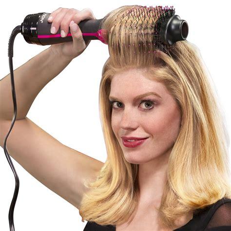 Hair Dryer Volumizer Attachment galleon revlon salon one step hair dryer volumizer