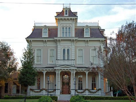 empire house architecture in mississippi from prehistoric to 1900