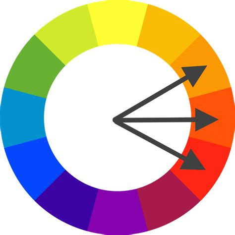 analogous color scheme the underestimated power of color in mobile app design