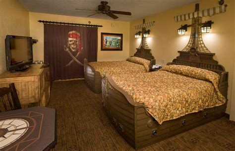 caribbean resort pirate room pirate rooms at caribbean resort disney world