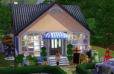 7 Best Upscale Consignment Shops by Mod The Sims Second Chance Consignment Shop No Cc Or