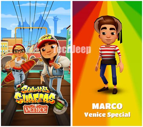 subway surfers modded apk subway surfers 1 40 0 venice hack unlimited coins and here techjeep