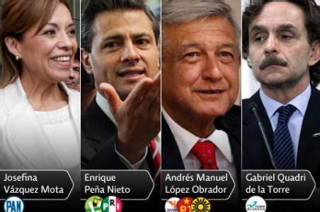 quien ganar las elecciones presidenciales del 2012 en elecciones en m 233 xico i panorama general
