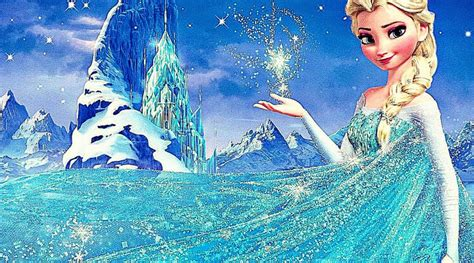Frozen Wallpaper Hd For Pc | elsa from frozen hd wallpaper best wallpapers
