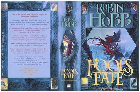 libro fools fate the tawny john howe illustrator portfolio home printed matter robin hobb the tawny man book