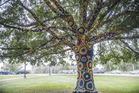 crocheted trees crochet link for best crochet patterns fashion