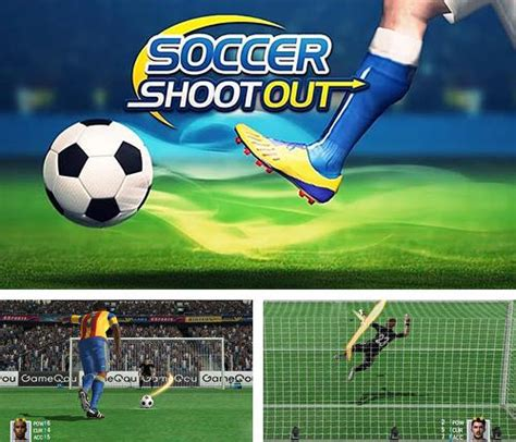 soccer shootout android sports free sports for