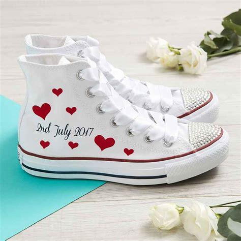 Wedding With Converse by Attack Custom Wedding Converse Wedding Converse