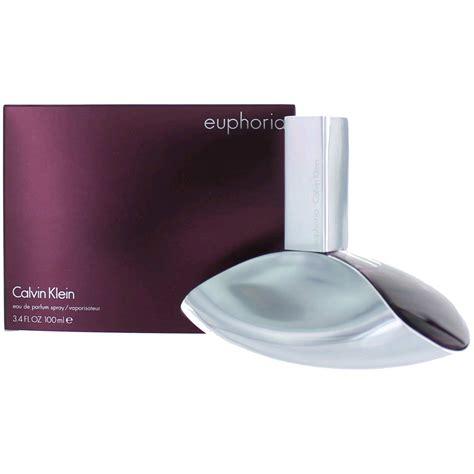 Parfum Calvin Klein Free euphoria by calvin klein 3 4 oz eau de parfum spray for