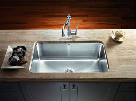 undermount kitchen sink granite   KITCHENTODAY