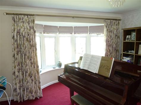 curtains with matching roman blinds curtain roman blind gallery moreton soft furnishings