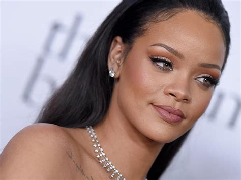 Rihanna is the quot most marketable quot celebrity fashionisers