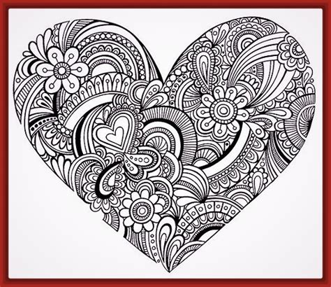 imagenes de corazones chidos para dibujar dibujos a lapiz de corazones chidos www pixshark com