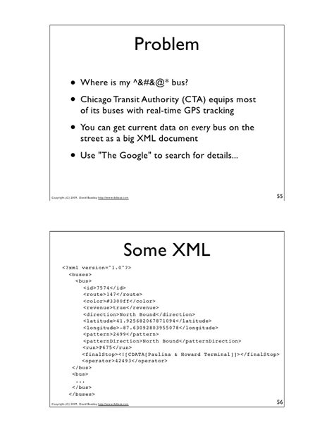 grep pattern in xml file a curious course on coroutines and concurrency