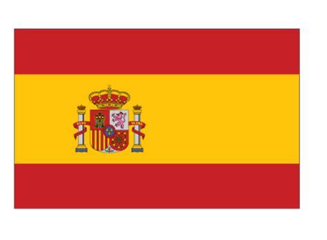 Spain Flag Printable Spain Flag