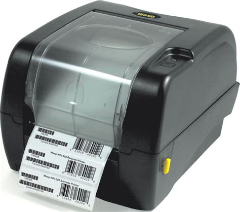 Printer Barcode wasp wpl305 printer best price available save now