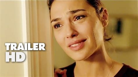 film film gal gadot criminal official film trailer 2016 ryan reynolds gal