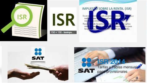 libro ley del isr 2016 imcp ley impuesto sobre la renta mexico 2016 con indice ley